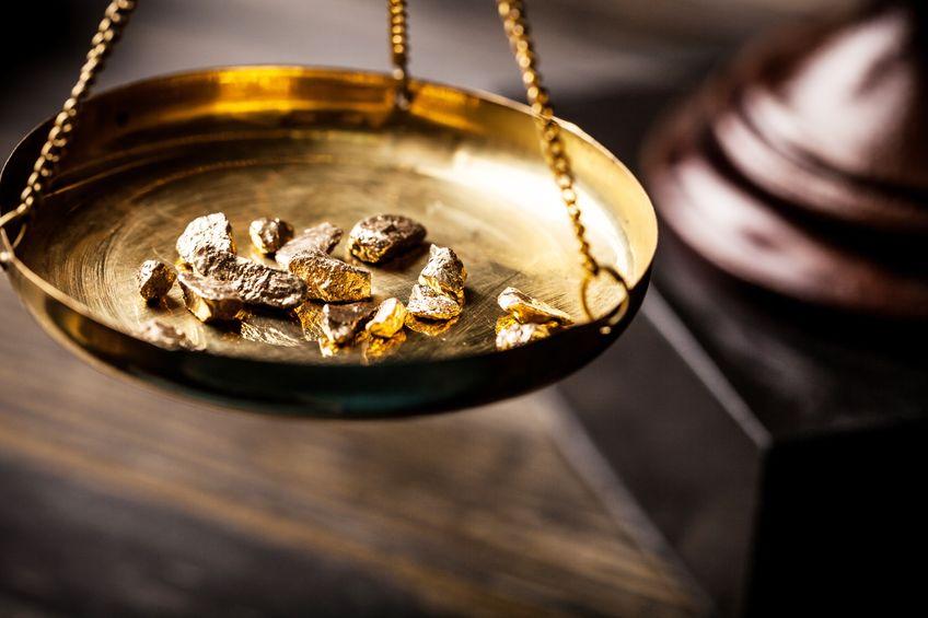Aranyrög eladó