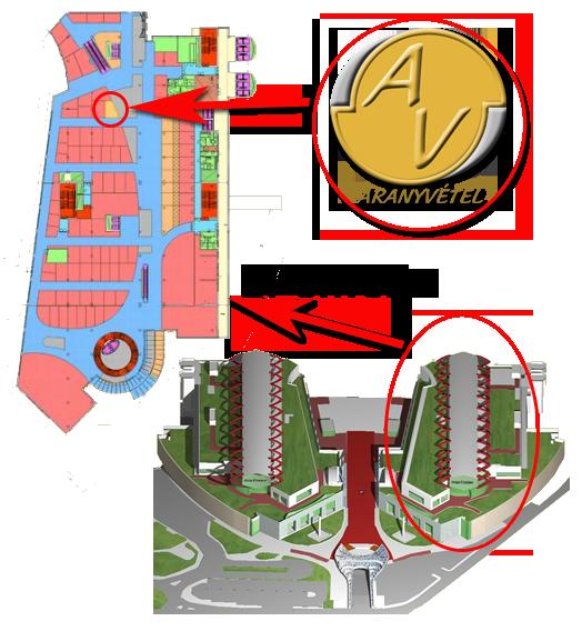 budapest ázsia center térkép Aranyvétel (Arany és ezüst felvásárlás a legjobb napi árakon  budapest ázsia center térkép